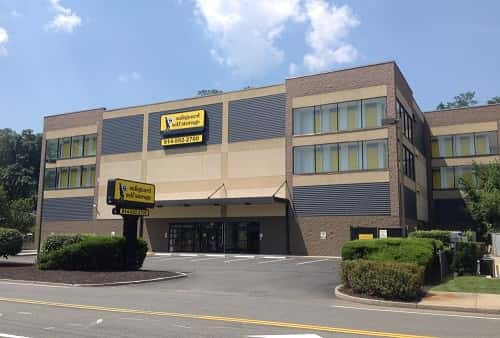 Climate Controlled Self Storage Units at 3-7 Valley Ave, Elmsford, NY 10523